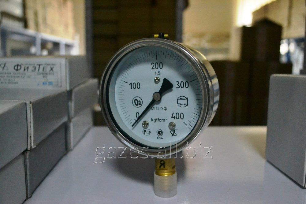Манометр техническийДМ 05100 0-25кгс/см3 1.5