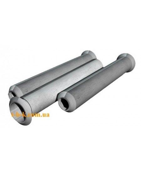 Pipe free-flow TB 50.50-2