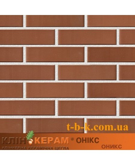 Buy Brick facing Kerameya to CLINKERS M300 Onyx