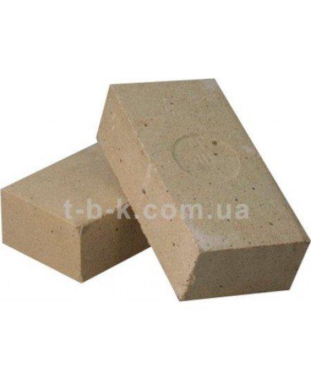 Buy Brick fire-resistant ShA 6 leshchadka