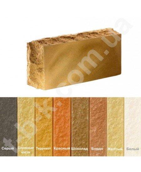 Buy Brick of Litos Standard Corpulent Scala Tychkovoy Zhelty