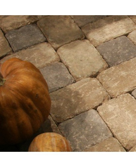 Buy Paving slabs Brick Antique (90 mm)