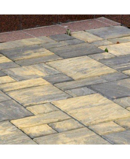 Плитка тротуарная Пассион (60мм)