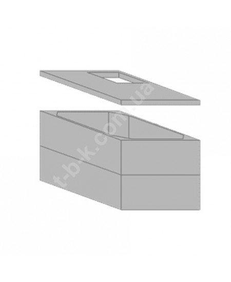 Погреб (к-кт 3 элемента) 38-30