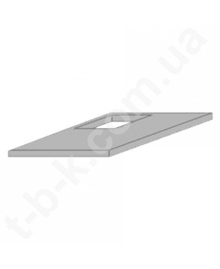Крышка погреба ППВ 29-25