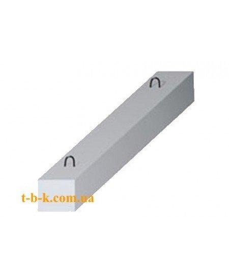 Crossing point bar 10PB25-37-p
