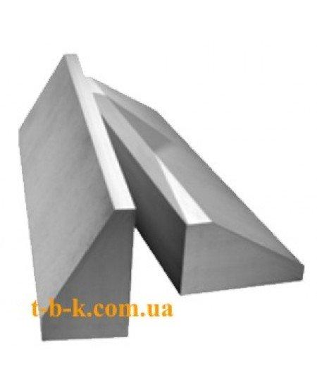 Лестничная ступень 1ЛН-12-3