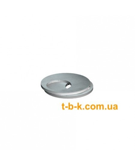 Крышка кольца ПГ 15 (квадратная)