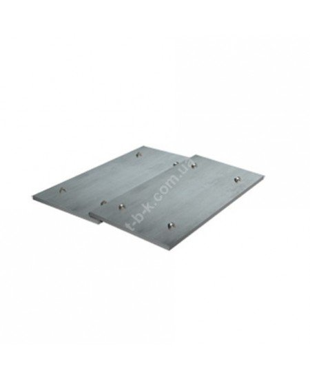 Buy Plate flat PT 75.150.12-6