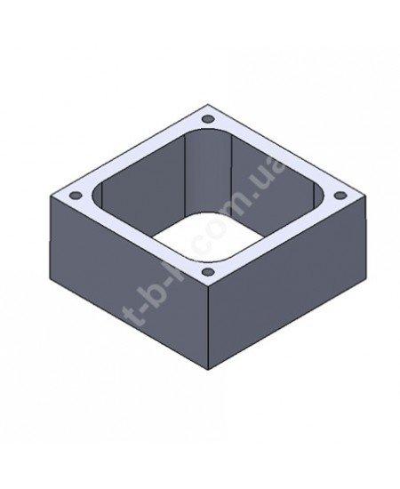 Ventilating VB55 block