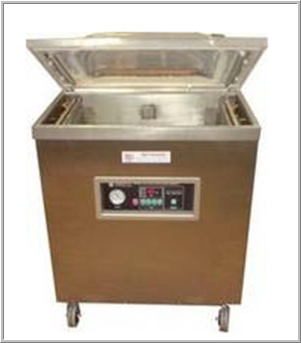 Buy Single-chamber mobile vacuum machine TEKOVAC-400/600