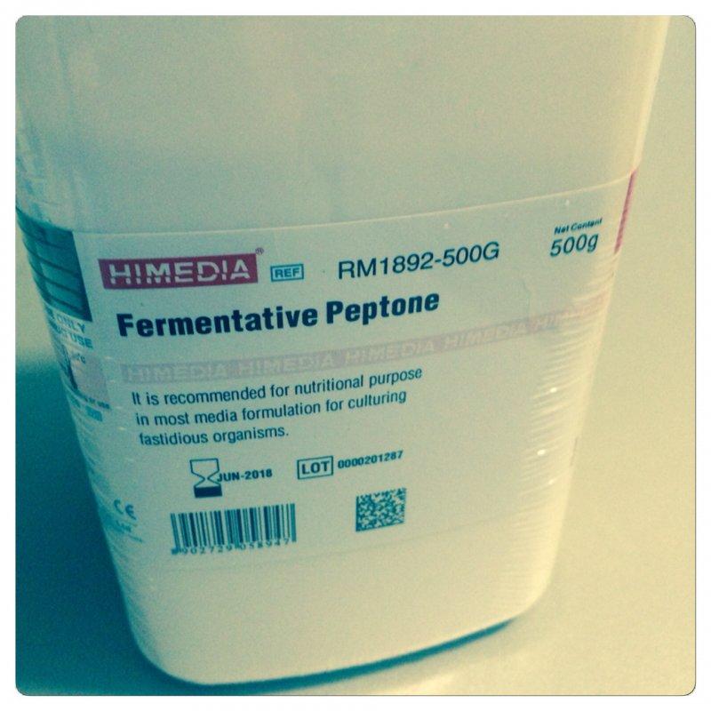 RM1892 Пептон ферментативный