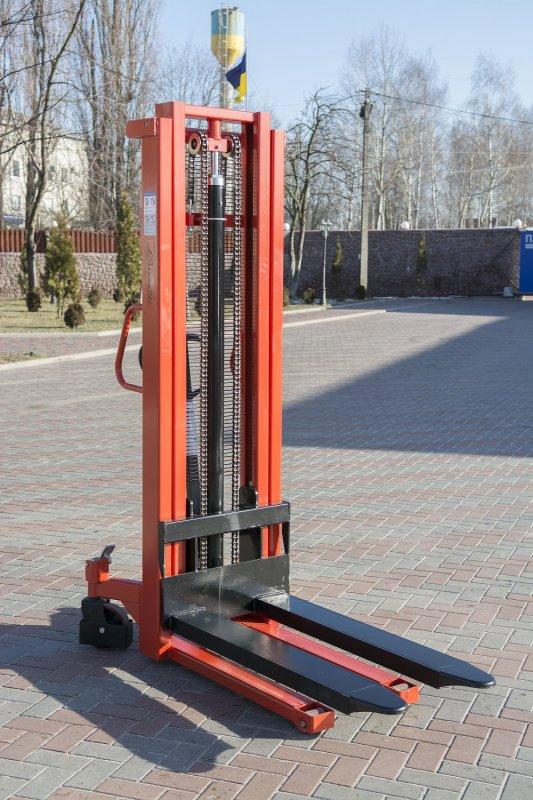 Comprar SHtabelery hidráulico SFH 1030