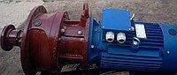 Мотор редуктор МР2 315
