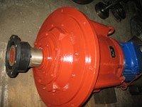 Мотор редуктор МР2 500
