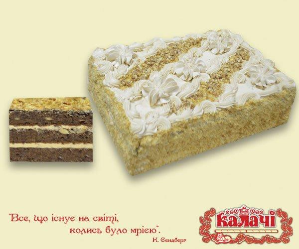 Ідеал, опт торты бисквитные весовые от производителя