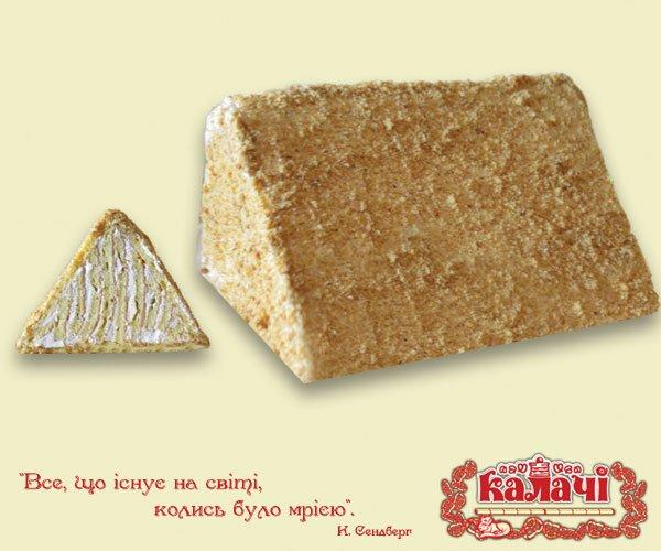 Карпати з кремом Іриска, опт торты бисквитные весовые от производителя