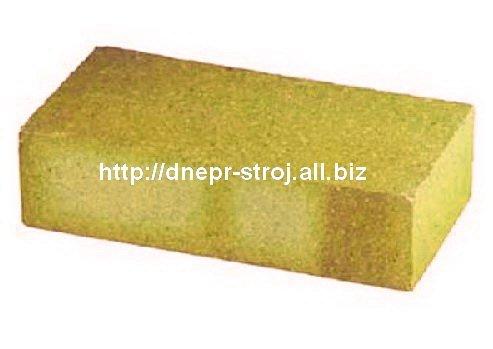 Buy Brick fire-resistant ED-1 No. 1