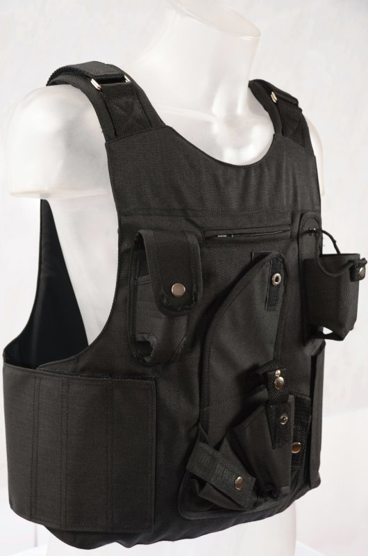 "Buy Bullet-proof vest ""Armour 3-95"" outside carrying. Armored ves"