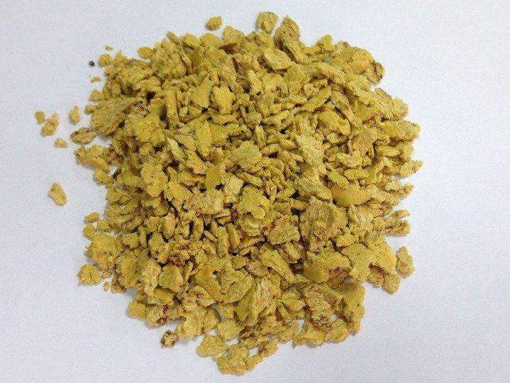 Кукуруза экструдированная для производства комбикормов, хлопья 20-40 (5-10) мм