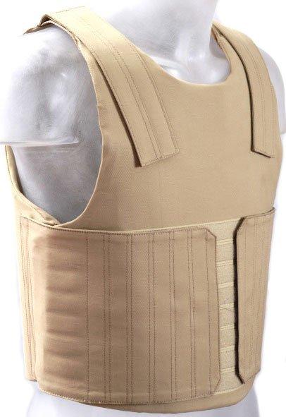 "Buy Bullet-proof vest ""Bodyguard And"