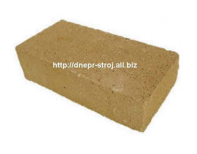 Buy Brick dinasovy fire-resistant DS No. 33