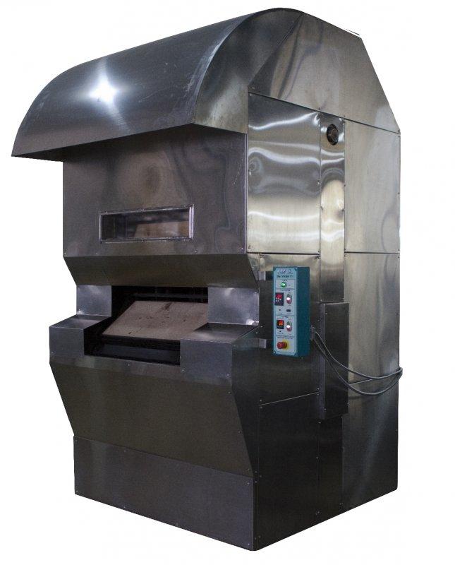 Оборудование для производства грузинского лаваша и узбекских лепешек