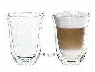 Cтакан DeLonghi Latte Macchiato