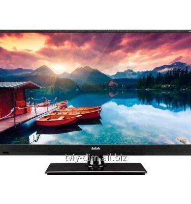 LED-телевизор BBK 24lem-1004/t2c