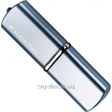 USB флеш-накопитель Silicon Power LuxMini 720 Bronze 32 Gb