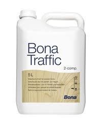 Купить Bona Traffic Original (Бона Треффик) Лак 2К 5л