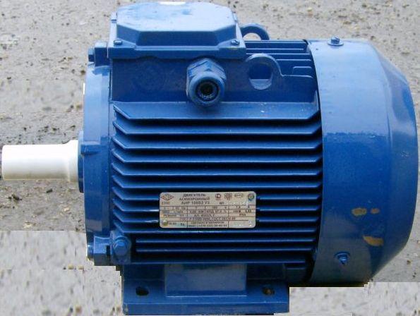 Электродвигатели с повышенным скольжением 651796
