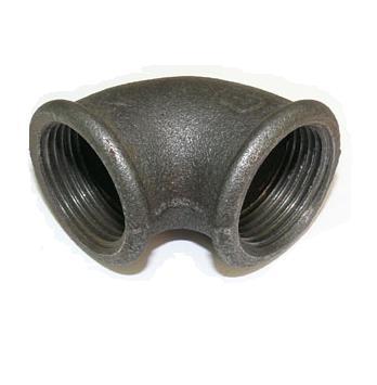 Угольники для труб чугунные