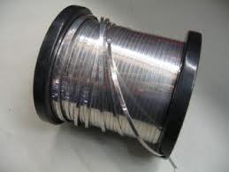 Купить Полоса нихром 1,5х15 Х20Н80