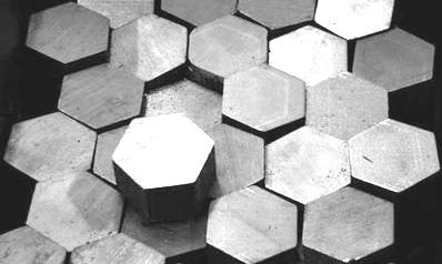 Buy Hexagon 57th caliber 12X18H10T
