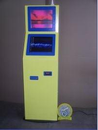Купить Платёжный терминал ТП-2 (2007-2009).