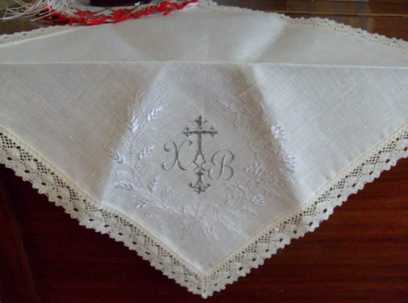 Пасху, полотенца к Пасхе