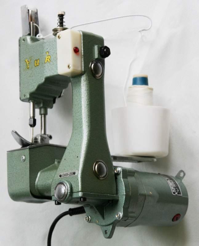 Купить Мешкозашивочная машинка GK-9, GK 26 1A