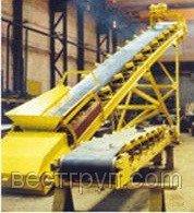 Конвейер ленточный КЛ-1200