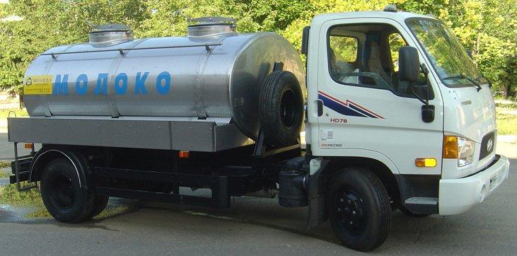 Купити Двокомпонентний ізоляційний склад ( не горить !!! ) для теплоізоляції молоковозів, автоцистерн, резервуарів. Метод заливання ізоляції під «кожух».