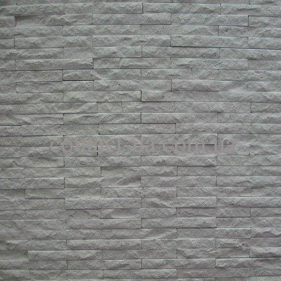 Купить Облицовочная гранитная плитка для декорирования стен (вермишель).