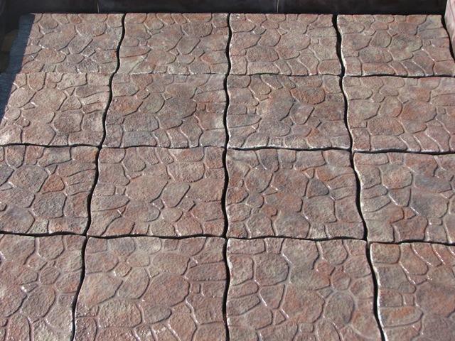Фасадная клинкерная плитка под камень