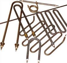 Купить ТЭНы - электронагреватели трубчатые