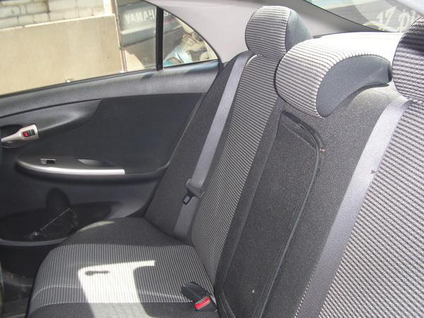 Чехлы tm gardis для сидений автомобиля