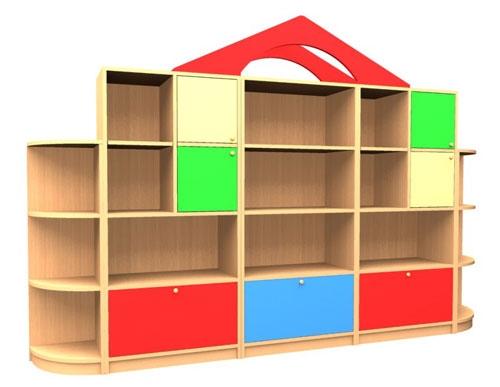 Купити Меблі для садків
