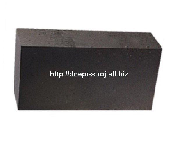 Купить Кирпич высокоогнеупорный хромитопериклазовый ХП5 №4