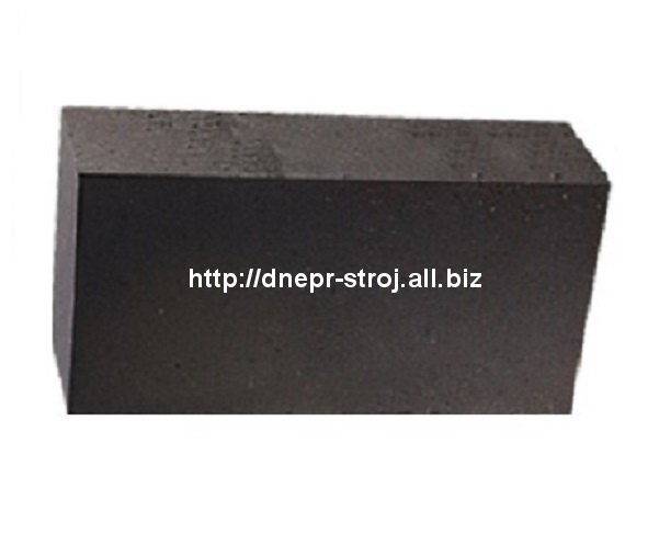 Кирпич огнеупорный хромитопериклазовый ХП 5 №10