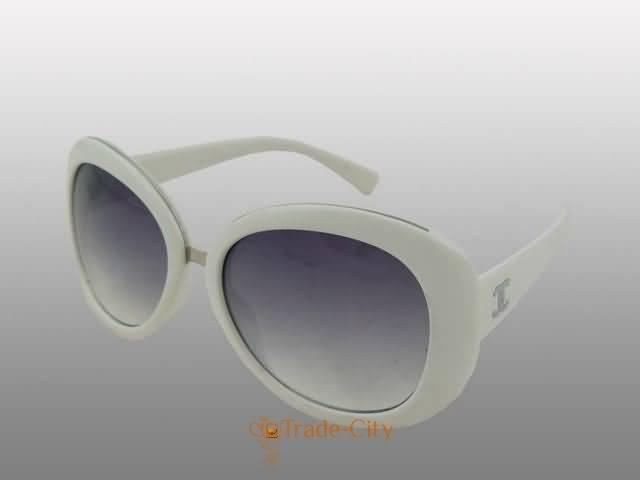 Окуляри сонцезахисні жіночі CHANEL (ШАНЕЛЬ) купити в Київ 4afa2c2236168