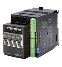 Buy Gefran GGFX-4 modular regulator of power