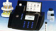 Buy Devices for the analysis of physical and chemical indicators of water